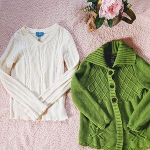 Other - Girls sweater bundle